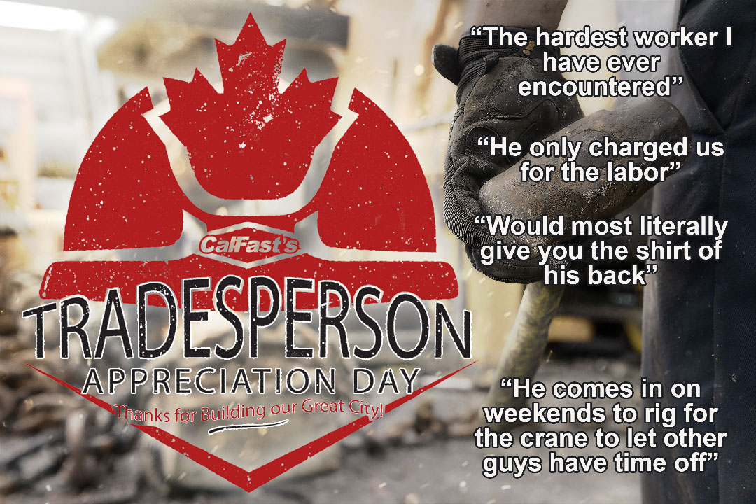 Tradesmen Day Quotes