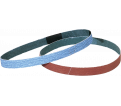 "File Belts - 3/4"" x 18"" - Zirconia Alumina /14-D 1 Series *TOPCUT+™"
