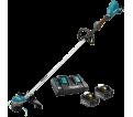 """Line Trimmer (Kit) - 15"""" - 2x 18V Li-Ion / DUR368LPT2 *LXT™"""