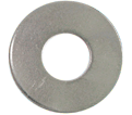 Flat Washer - 18.8 Stainless Steel