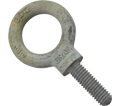 "Bolt eye 3/8"" galvanized"
