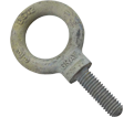 Bolt eye 5/8 galvanized