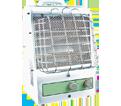 Electric Heater - 1500W / 120V *Fan-Forced/Radiant