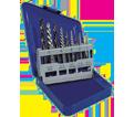 Spiral Extractor Bit Set / 11119 (10 pc)