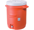 Water Cooler - 3 Gal. - Orange / 1683-11