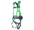 Full Body Harness - Green / 650CNBDP Series *CONTRACTOR