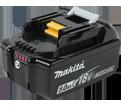 Battery - 5.0 Ah - 18V Li-Ion / BL1850B Series (BULK)