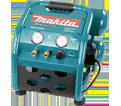 Hand Carry Air Compressor - 2.5 HP - 4.2 gal / MAC2400 *BIG BORE™