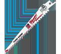 Reciprocating Saw Blades - 5 TPI - Wood w/ Nails / 48-01 Series *SAWZALL
