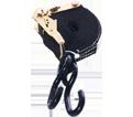 """Ratchet Tie Down Strap - 1"""" - S Hook / RATCHET1 Series"""