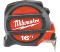 Tape Measure - 16' - Magnetic / 48-22-7116 *FINGER STOP