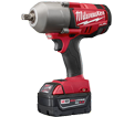 "Impact Wrench M18 FUEL™ - 1/2"" Pin Detent - 18V Li-Ion / 2762 Series"