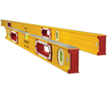 Box Beam Levels - Jamb Set - Metal / 37532