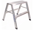Aluminum Flat-Top Sawhorse / 140 Series
