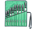 File Set - Tempered Steel - 9 pc / 22030HNN *MAINTENANCE