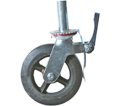"""505 Series Scaffold Caster - 8"""" / 505-05"""
