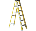 Step Ladder - Type 1 - Fiberglass / F540 Series *HD