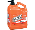 Hand Cleaner - Hand Pump - 3.78 L / 218 Series *FAST ORANGE