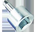 """Setting Tool - 1/2"""" - Steel / 6404SD *SNAKE+®"""