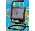 Work Light - Halogen - 500 Watt / TSL-18