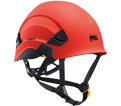 Hard Hat - 6-Point Suspension - Helmet Style / A010BA Series *VERTEX 2019