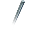 "Threaded Rod 1-1/8"" UNC - Grade A / Zinc"
