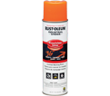 Inverted Marking Paint - 17 oz. - Solvent Based / M1600 Series *INDUSTRIAL CHOICE™
