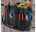 Tool Bag - 22 Pocket - Poly Fabric / SW797