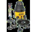Wet/Dry Vacuum - 8 Gal. - 10.0 A / 925-28