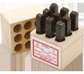 "Machine Made Stamps - 3/16"" Figure Set"