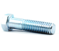 Hex Head Cap Screw M14 Diameter - Metric / Zinc