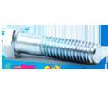 Hex Head Cap Screw M16 Diameter - Metric / Zinc