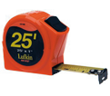 "1"" x 25' - Hi-Viz® 1000 Series Power Tape Measure"