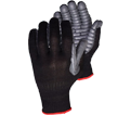 Anti-Vibration Gloves - Padded - Polymer / S10VIB