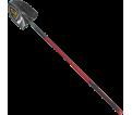 Round Point Shovel - Long Handle - Steel / GPHR2FLS *PRO