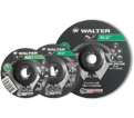 Cutting Wheel - Aluminum Oxide - Type 27 / 08-L Series *ALU™