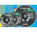 Grinding Wheel - Aluminum Oxide / Type 27 *ALU™