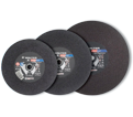 Cut-Off Wheels - Aluminum Oxide - Type 1 / 10-Q Series *CHOPCUT™