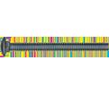"Carriage Bolt 3/8"" Diameter - Grade 2 / Zinc"