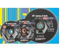"Cutting Wheel - 5/32"" - Aluminum Oxide - Type 27 / 08-N Series *PIPEFITTER™"