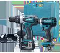 2 Tool Combo Kit LXT™ - 18V Li-Ion / LXT217