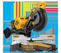 "Double Bevel Sliding Miter Saw (Kit) - 12"" - 20V/60V / DHS790AT2 * FLEXVOLT™"