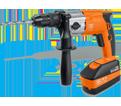 """Drill/Driver (KIT) - 1/2"""" - 18V Li-Ion / ABOP 13-2"""