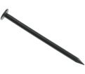 Shingle Nail - Smooth Shank / Blued Steel (BULK)