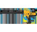 Adhesive Gun (Tool Only) - 29oz. - 20V Li-Ion / DCE570B