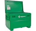 Job Box Chest - 25 cu. ft. - Green / 3048