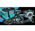 4 Tool Combo Kit - 18V Li-Ion / DLX4091T *LXT™
