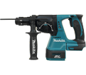 "Rotary Hammer (Kit) - 15/16"" SDS Plus - 18V Li-Ion / DHR243Z"