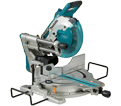 "Sliding Compound Miter Saw (Tool Only) - 10"" - 36V Li-Ion / DLS110Z *X2"