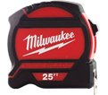 Tape Measure - 25' - Imperial / 48-22-7525 *WIDE BLADE